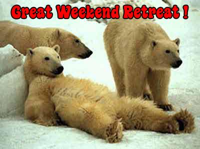 I wish Berni & all her বন্ধু a great weekend :*