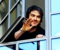Ian Somerhalder / London