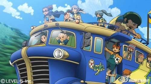 Inazuma Eleven images Inazuma Eleven wallpaper and background photos