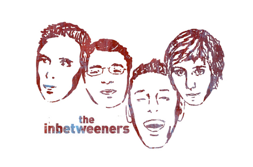 Inbetweeners lads