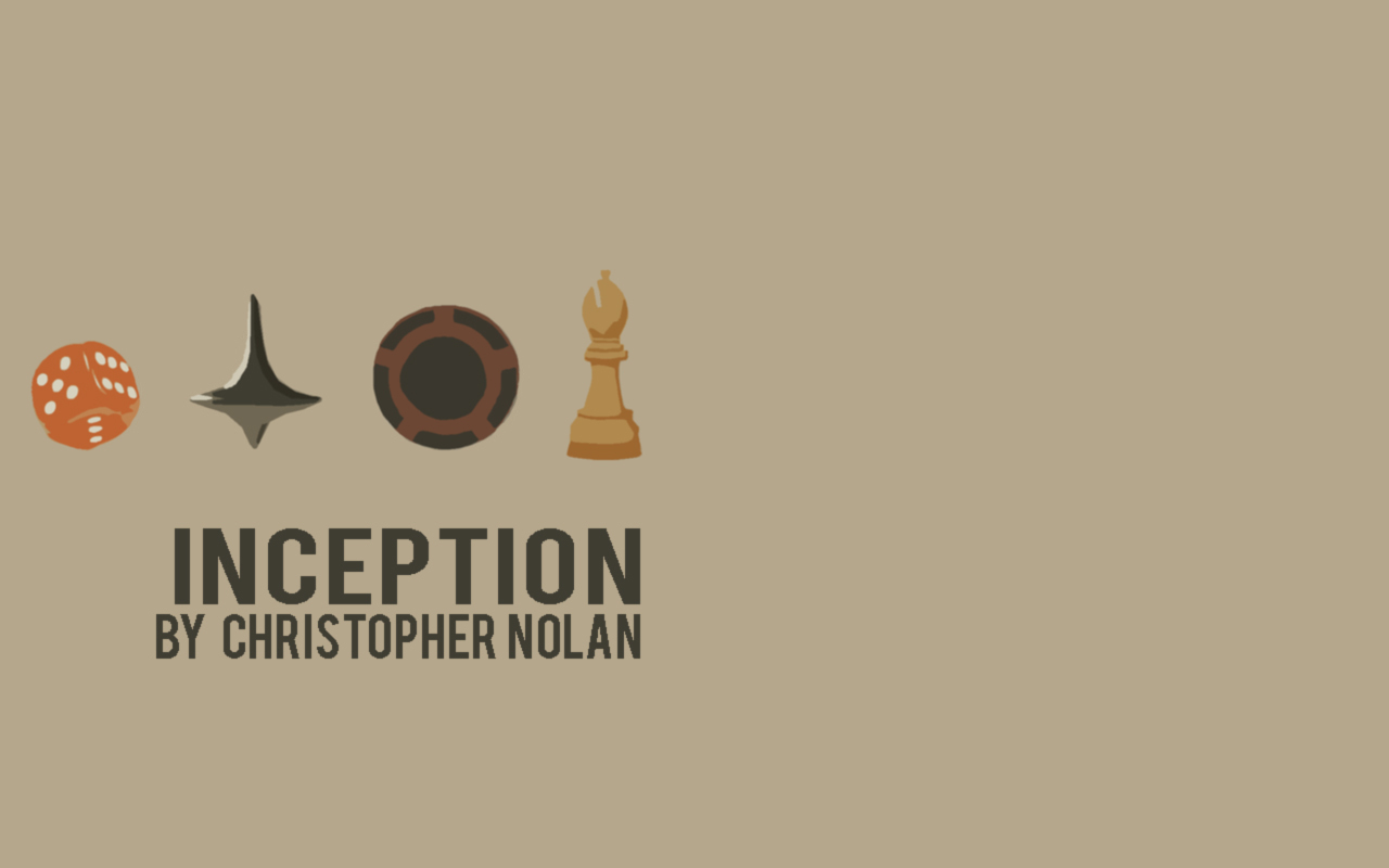 inception totem poster - photo #21