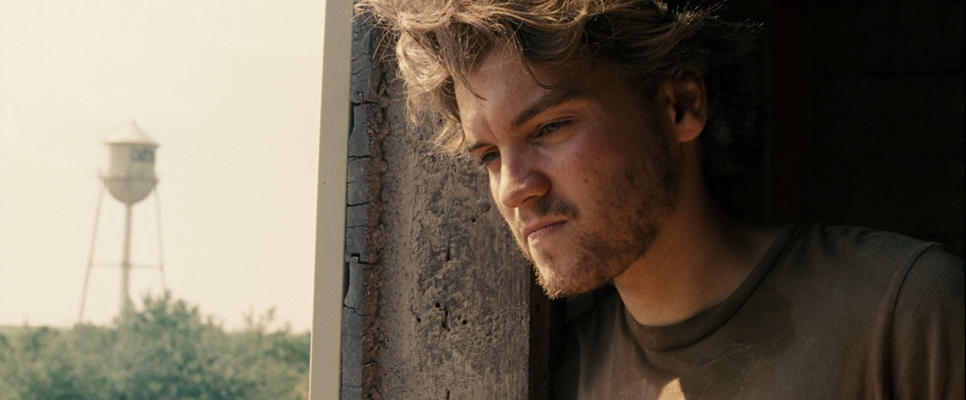 analyzing the character of chris mccandless in the novel into the wild How does the novel into the wild affect  into the wild, chris mccandless shot moose with a  when analyzing the story of chris mccandless.