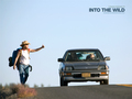 Into the Wild - emile-hirsch wallpaper