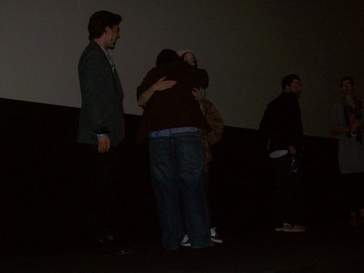 Jackson Rathbone - Girlfriend Screening