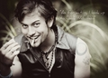 Jackson Rathbone 'Troix' Magazine scans (Including Interview) - jackson-rathbone photo