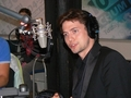 Jackson Rathbone on Radio 104_5  - twilight-series photo
