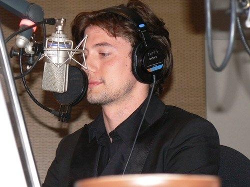 Jackson Rathbone on Radio 104_5