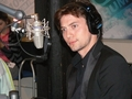 Jackson Rathbone on Radio 104_5  - twilight-series photo