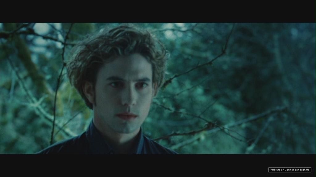 Jasper (Twilight) - Ja...