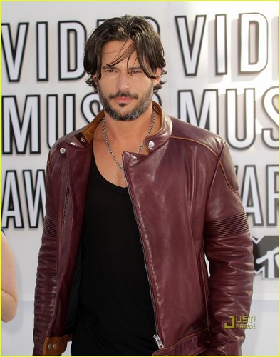 Joe Manganiello @ 2010 mtv Video música Awards