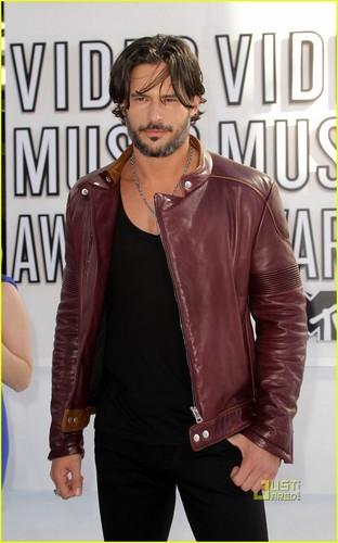 Joe Manganiello @ 2010 MTV Video muziki Awards