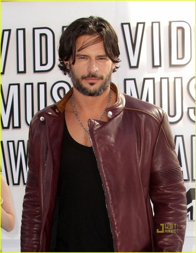 Joe Manganiello @ 2010 MTV Video Muzik Awards