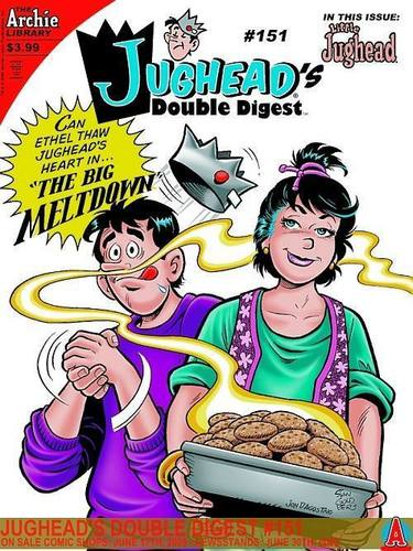 Jughead & Ethel