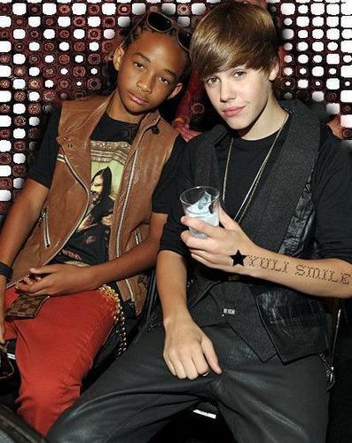 Justin&Jaden vma's
