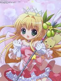 Karin! of Kamichama Karin