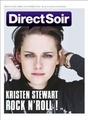 Kristen Stewart - Direct Soir - twilight-series photo