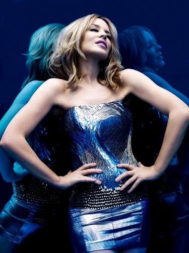 Kylie S Dirty Dance With Sharon Stone: [base Talk] Rank Kylie's Singles [THIS DECADE]