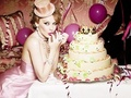 Kylie Minogue Photoshoot