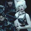 Lady Gaga photo possibly containing anime called LADY | GAGA Icon