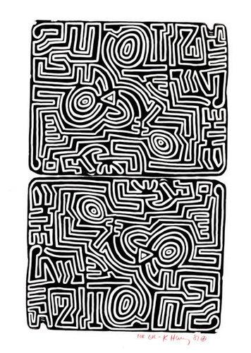 Labyrinth, 1989