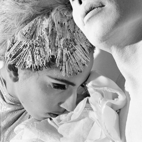 Lady GaGa 由 Matthew Williams