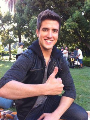 Logan: Photoshoot Extras