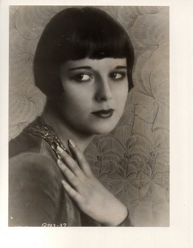 Louise Brooks wallpaper entitled Louise Brooks <3
