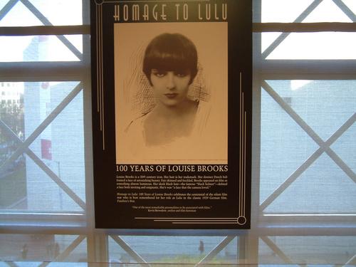 Louise Brooks <3