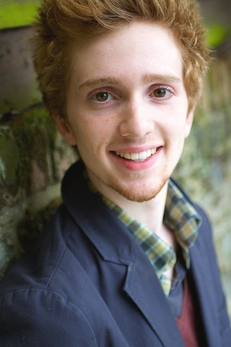 Luke Newberry offical Teddy Lupin In DH movie