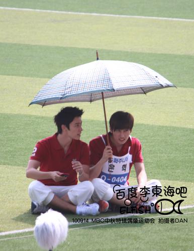 MBC Idol's Sports ngày