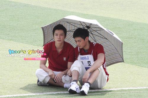 MBC Idol's Sports dag