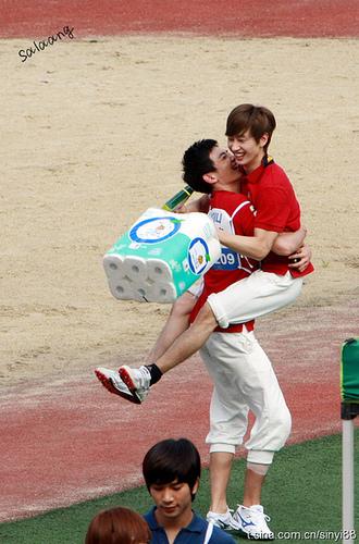 MBC Idols' Sports siku