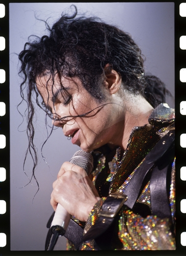 MICHAEL-MY ALL TIME TRUE FIRST cinta