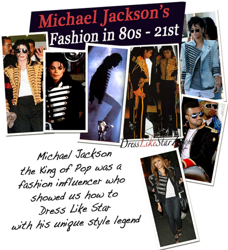 MJ's style