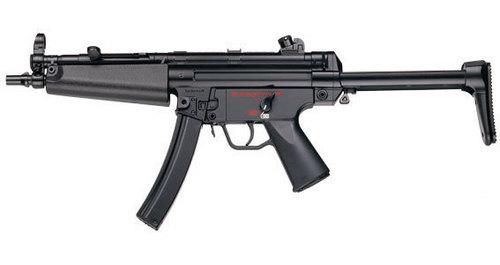 MP5navy