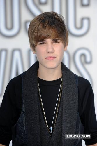 MTV muziek Video Awards 2010
