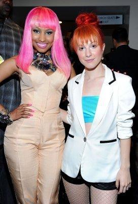 MTV VMAs 2010
