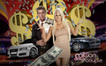 MarySe & Ted dibiaSe - maryse-ouellet wallpaper
