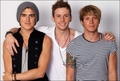 Mcfly on