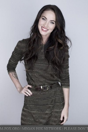 Megan Fox - TIFF Portraits