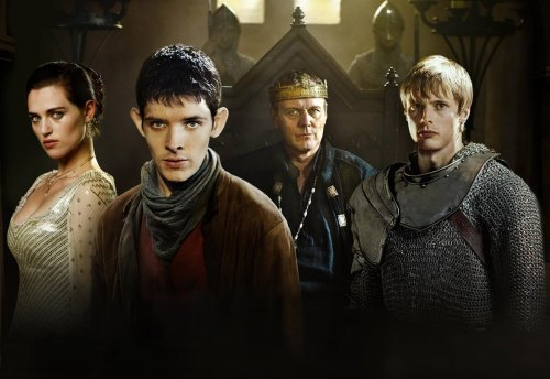 Merlin TV series season 1, 2, 3, 4, 5, 6 full episodes download