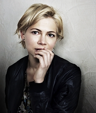 Michelle Williams - Cannes Portrait 2010