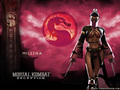 Mileena - mortal-kombat wallpaper