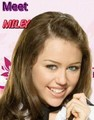 Miley Cyrus LOVER IS ME! - alex-of-wowp-vs-hannah-of-hm photo