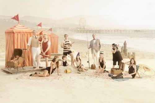 Modern Family Season 2 Promo!!