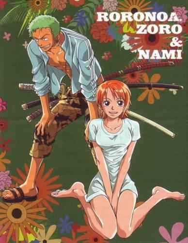 Nami & Zoro