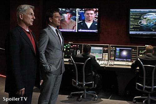NCIS - Episode 8.02 - Worst Nightmare - Promotional 사진