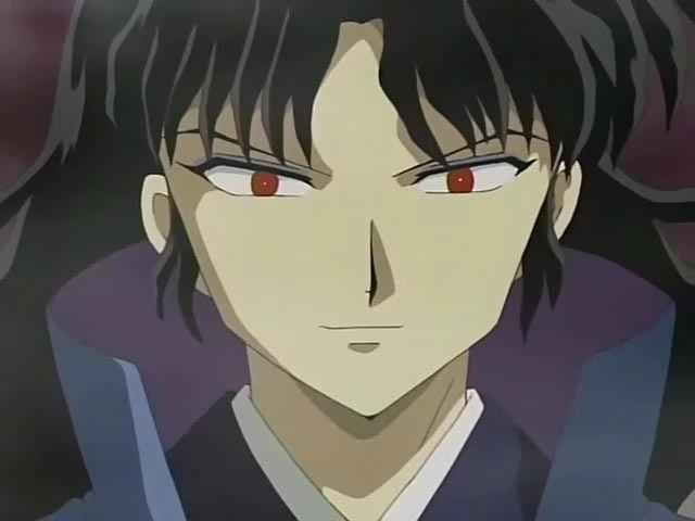 Image Result For Anime Picture Inuyasha