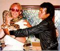 Never Can Say Good-bye - michael-jackson photo