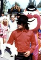 Never Good-bye - michael-jackson photo